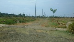 30X40 east facing MUDA site for sale at rajeev nagar 3rd stage Mysore
