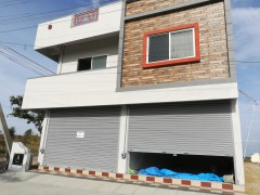 Office space and shops for rent in JSS Layout 2nd stage